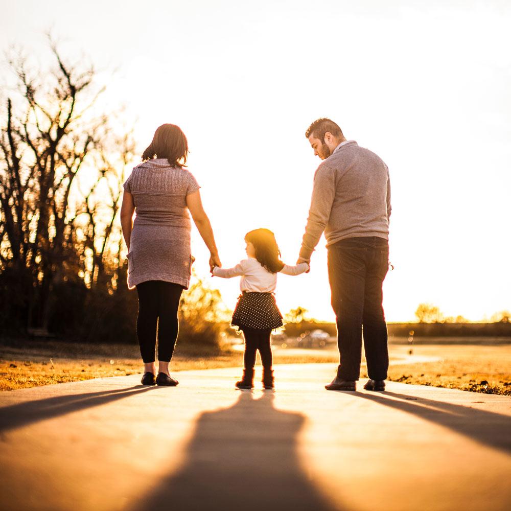 Les Loyautés Familliales | Sahra Trigo