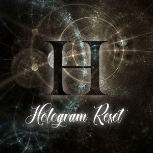 Hologram Reset CellRelease